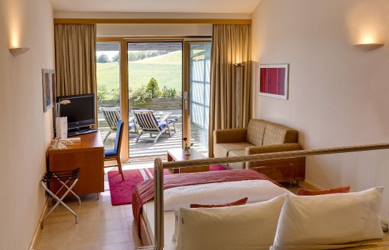 Suite Junior Das Sonnreich Thermenhotel Loipersdorf