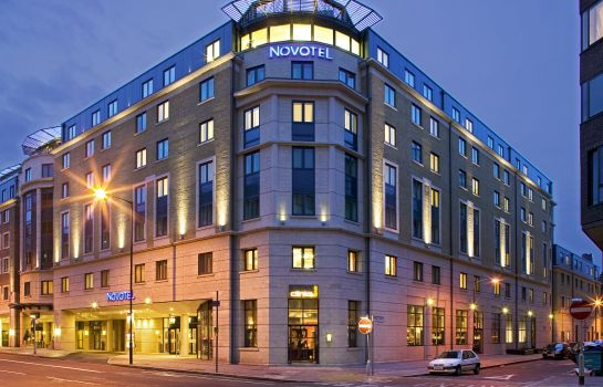 Foto Novotel London Bridge