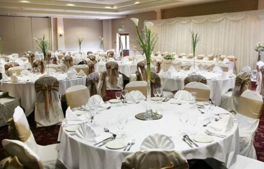 Ballsaal Green Isle SureHotel Collection by Best Western