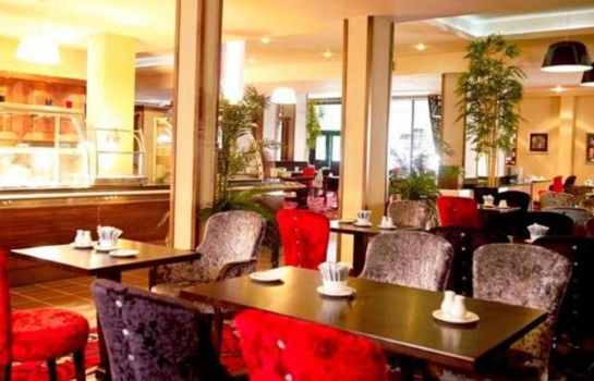 Restaurant Green Isle SureHotel Collection by Best Western