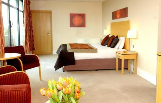 Doppelzimmer Standard Green Isle SureHotel Collection by Best Western