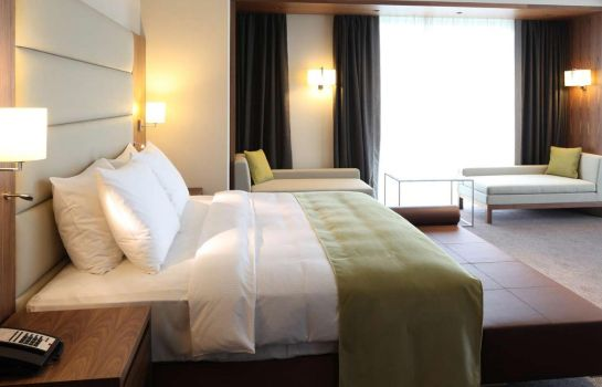 Zimmer Green Isle SureHotel Collection by Best Western