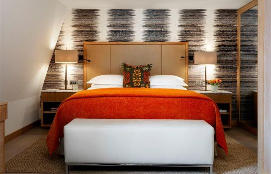 Suite The Marylebone Hotel