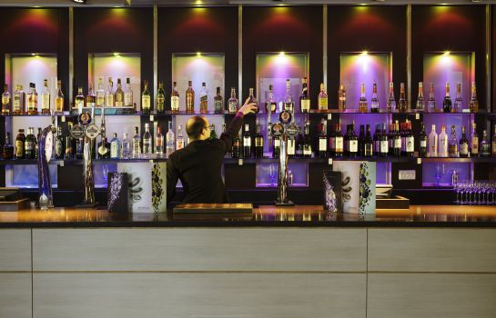 Hotelbar Novotel London Bridge