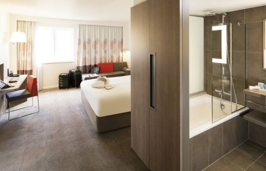 Kamers Novotel London City South