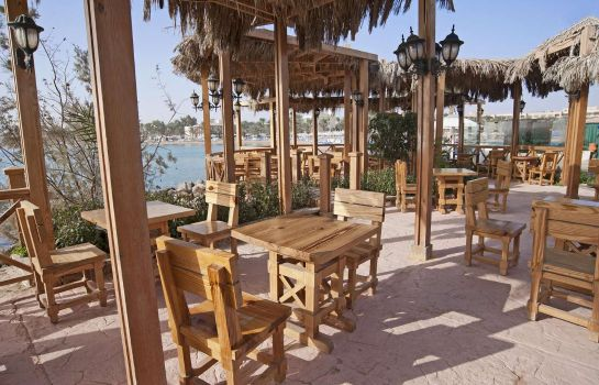 Restaurant Hilton Hurghada Resort