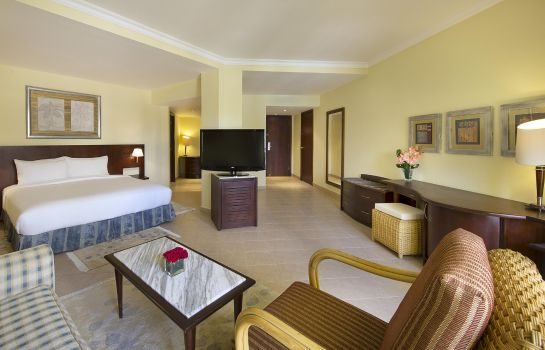 Suite Hilton Hurghada Resort
