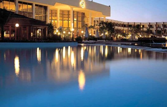 Exterior view Pyramisa Sharm El-Sheikh Resort