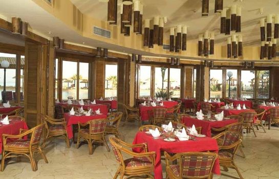 Restaurant Pyramisa Sharm El-Sheikh Resort