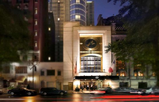 Exterior view Sofitel New York