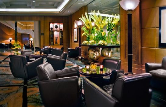 Hall Sofitel New York