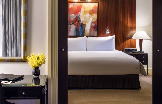 Suite Sofitel New York