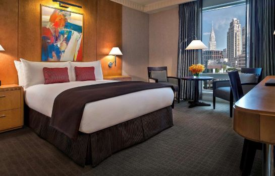 Room Sofitel New York