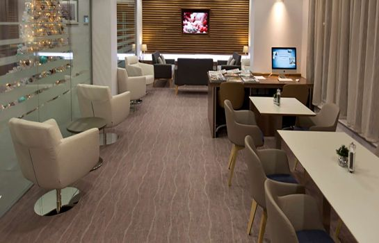 Hotelbar DoubleTree by Hilton London - Islington