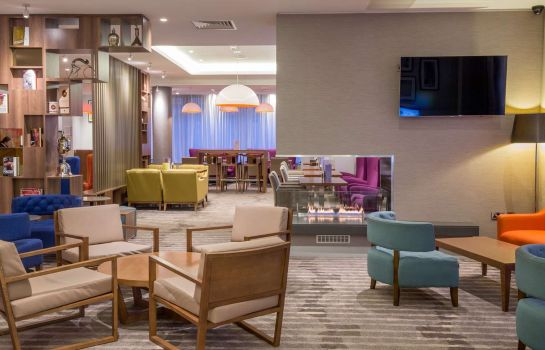 Hotelhal DoubleTree by Hilton London - Islington