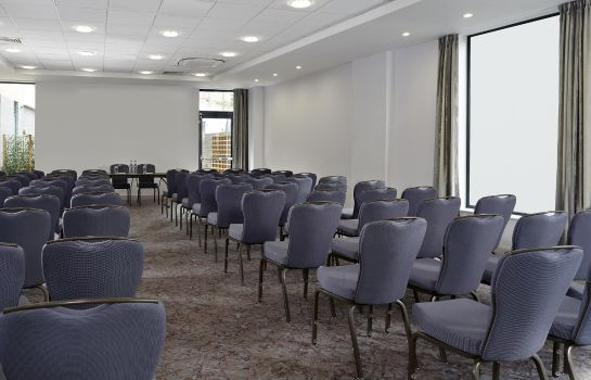 Congresruimte DoubleTree by Hilton London - Islington