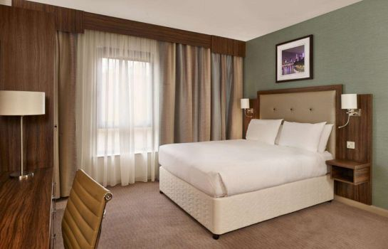Kamers DoubleTree by Hilton London - Islington