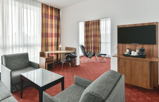 Junior Suite NH Heidelberg