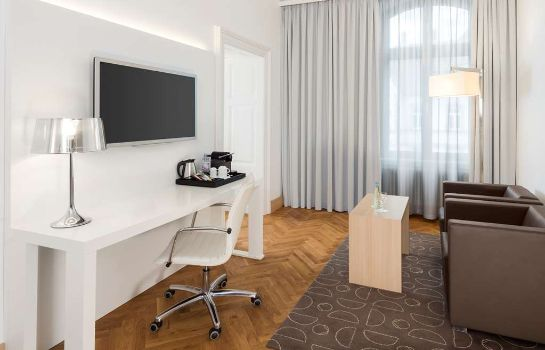 Suite NH Heidelberg