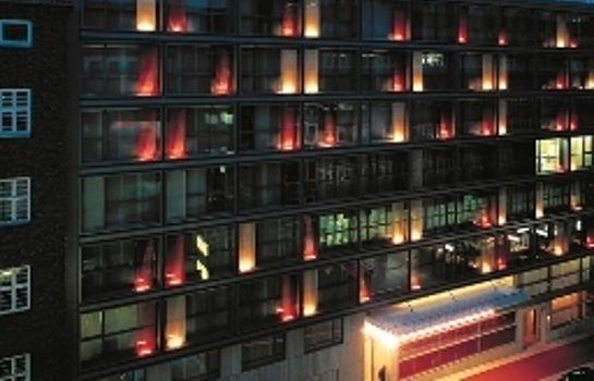 Side Design Hotel In Hamburg