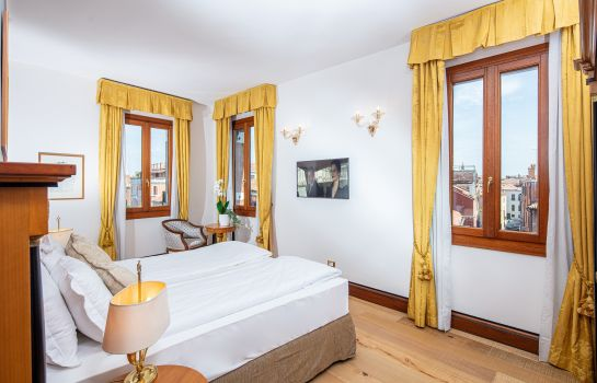 Suite All'Angelo Art Hotel