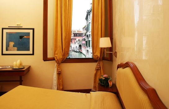 Double room (superior) All'Angelo
