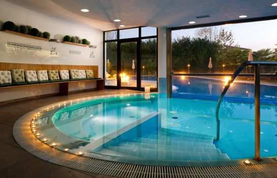 Whirlpool Villa Pace Park Hotel Bolognese