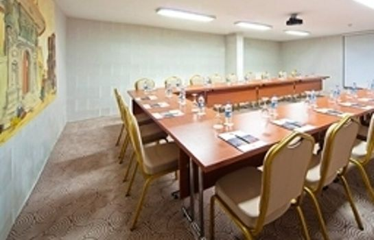 Meeting room Best Western Antea Palace Hotel & SPA