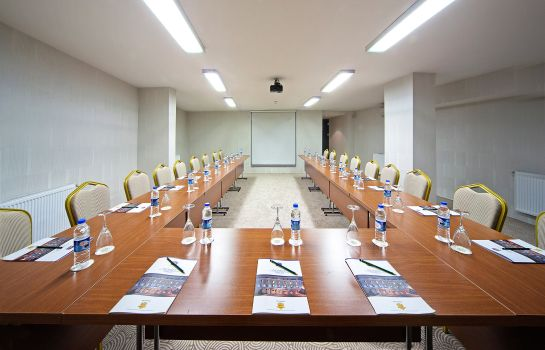 Conference room Best Western Antea Palace Hotel & SPA