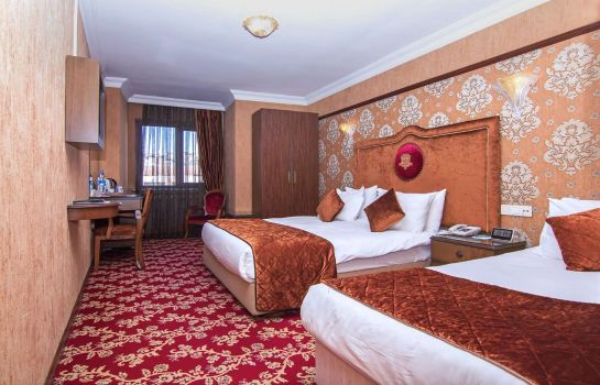 Room Best Western Antea Palace Hotel & SPA