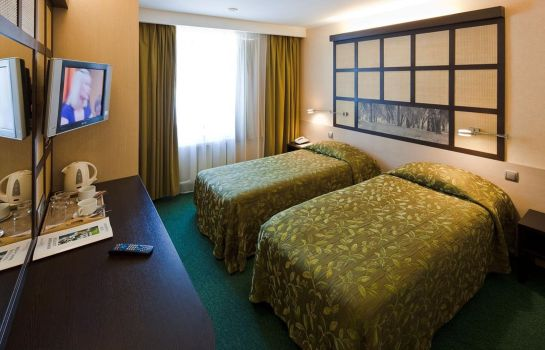 Double room (standard) Airhotel Domodedovo