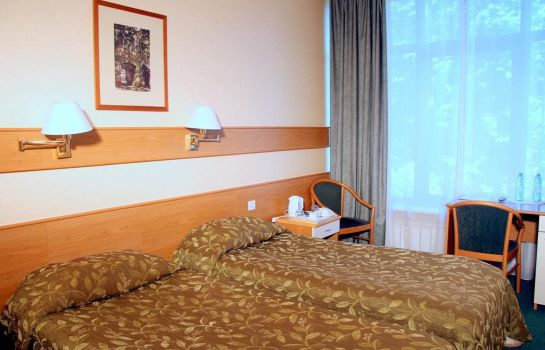 Double room (superior) Airhotel Domodedovo