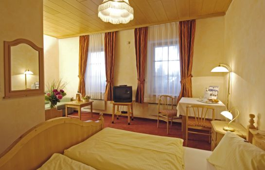 Double room (superior) Landhotel Wachau