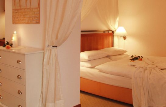 Junior Suite Speicher am Ziegelsee