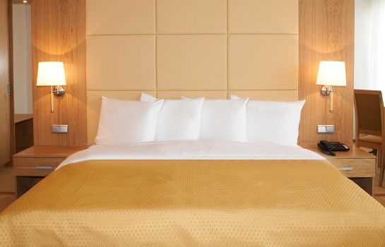 Double room (superior) Hotel Korston Moscow