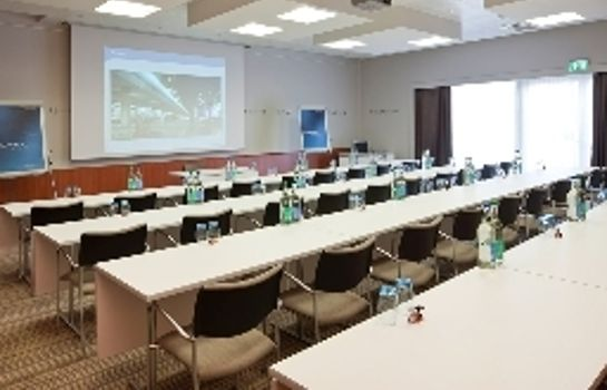 Congresruimte Novotel Zurich City West