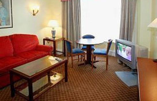 Suite Skene House Whitehall