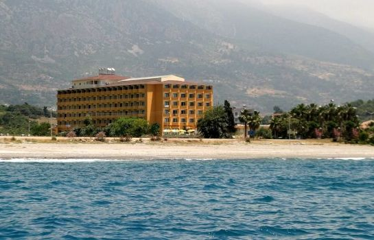 Bild Sunshine Hotel - All Inclusive