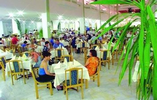 Restaurant Sunshine Hotel - All Inclusive