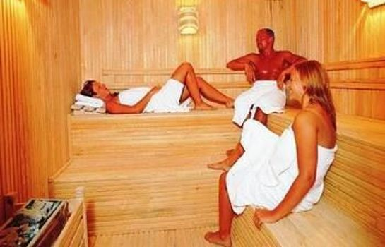 Sauna Sunshine Hotel - All Inclusive