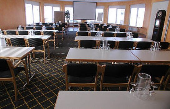 Conference room Roger Flair Hotel