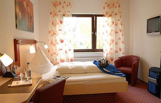 Room Roger Flair Hotel