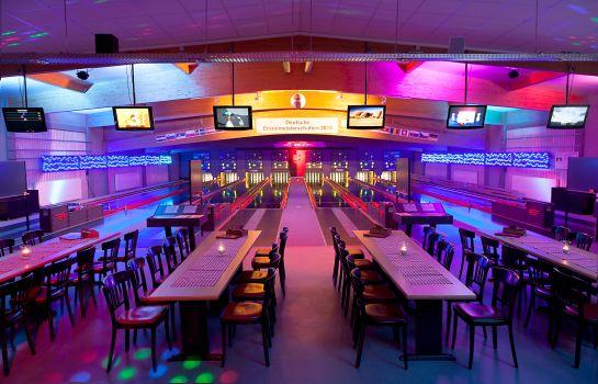 Bowling Alley Sporthotel Öhringen