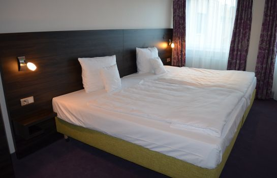 Double room (standard) MSR Hotel