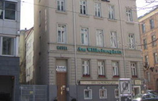 Hotel Am Wilhelmsplatz In Stuttgart Hotel De