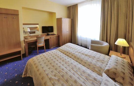 Double room (standard) Rinno