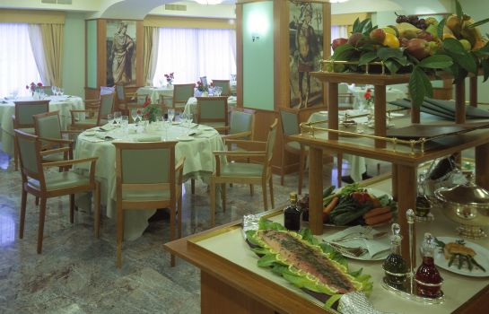 Restaurant Sangallo Palace