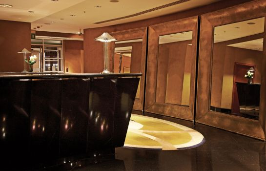 Reception Millennium London Knightsbridge