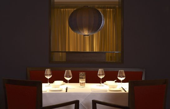 Restaurant Millennium London Knightsbridge