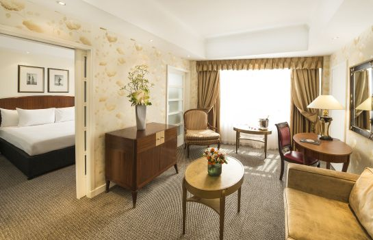 Suite Millennium London Knightsbridge